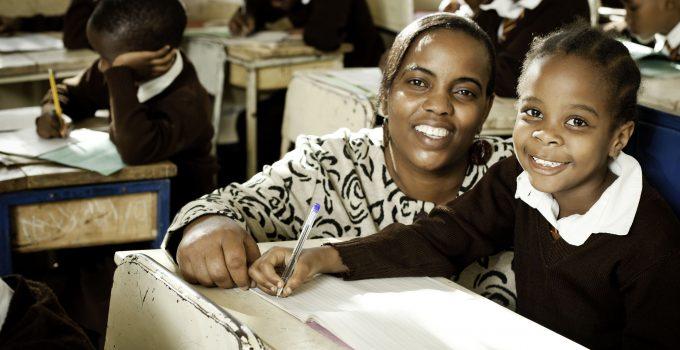 Entrepreneurship Education and Teacher Training in Rwanda