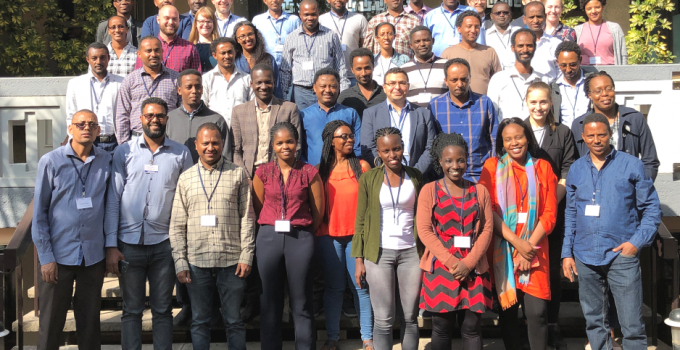 IZA/DFID Conference on Labour Markets and Short Course on Program Evaluation in Eastern Africa