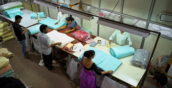 The Effects of Employer Responses to COVID-19 on Female Garment Workers in Bangladesh
