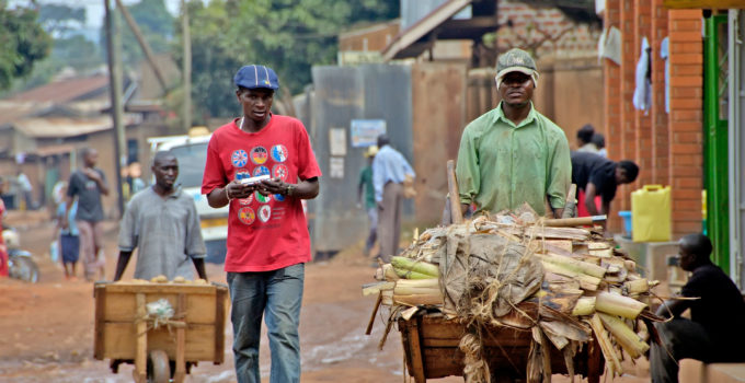 Resilience and recovery: The economic impact of COVID-19 on the informal sector in Uganda